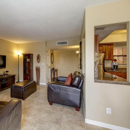 Rent this 2 bed condo on 6651 North Campbell Avenue in Catalina Foothills, AZ 85718
