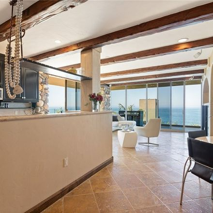 Rent this 2 bed condo on Pacific Coast Highway in Laguna Beach, CA 92651