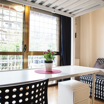Rent this 3 bed room on Via della Tenuta del Casalotto in 55, 00118 Roma RM