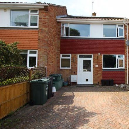 Rent this 3 bed house on Eastway Square in Nailsea, BS48 2NL