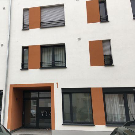 Rent this 2 bed apartment on Eckermannstraße in 67063 Ludwigshafen am Rhein, Germany