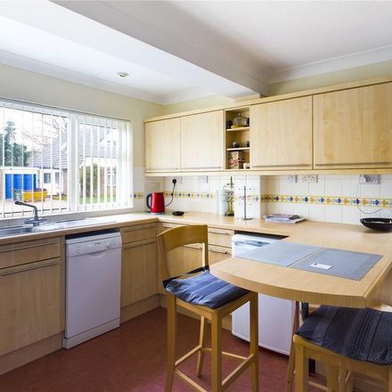 Rent this 3 bed house on 14 Impstone Road in Basingstoke and Deane RG26 3EG, United Kingdom