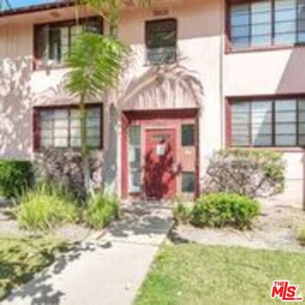 Rent this 1 bed apartment on 4063 Abourne Road in Los Angeles, CA 90008