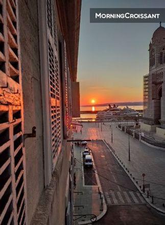 Rent this 1 bed apartment on Marseille in Le Panier, PROVENCE-ALPES-CÔTE D'AZUR