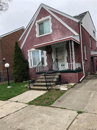 Rent this 3 bed house on 18893 Shields Street in Detroit, MI 48234