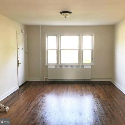 Rent this 2 bed apartment on 50 West Maple Avenue in Merchantville, NJ 08109
