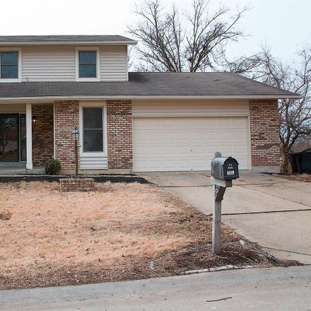 Rent this 4 bed house on St Peters Rd in Saint Peters, MO