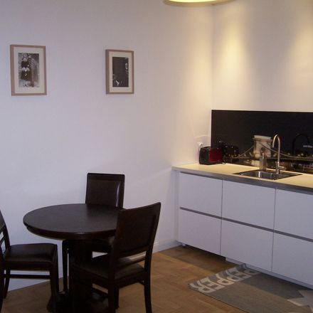 Rent this 1 bed apartment on Budapest in Liliom u. 33, 1094 Hungary