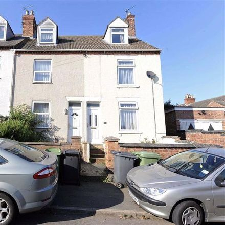 Rent this 2 bed house on Colwell Road in Wellingborough NN8 1NH, United Kingdom
