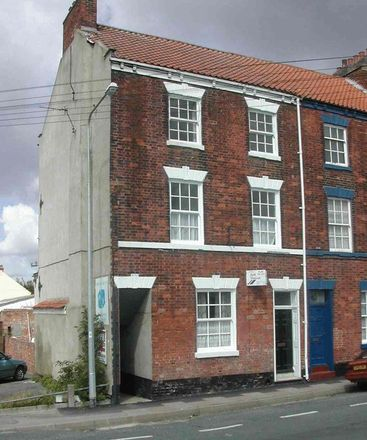 Rent this 1 bed apartment on Waterside Road in Barton-upon-Humber DN18 5QE, United Kingdom