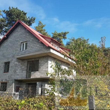 Rent this 4 bed house on 774 in 30-247 Kryspinów, Poland