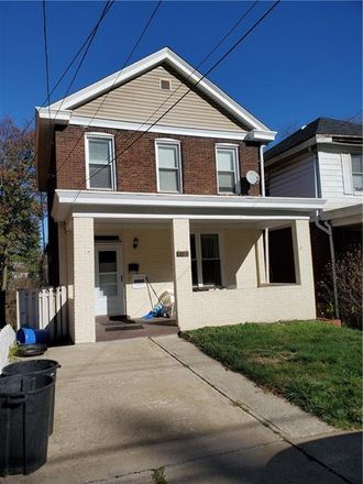 Rent this 4 bed house on 1035 Flemington Street in Pittsburgh, PA 15217