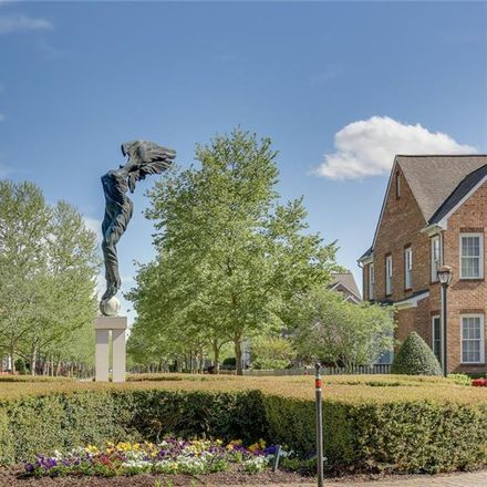 Rent this 2 bed condo on Port Warwick in William Styron Square, Newport News City