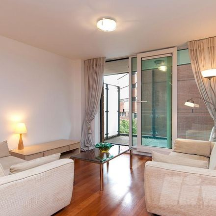 Rent this 1 bed apartment on Mound Stand in St John's Wood Road, London NW8 8UL