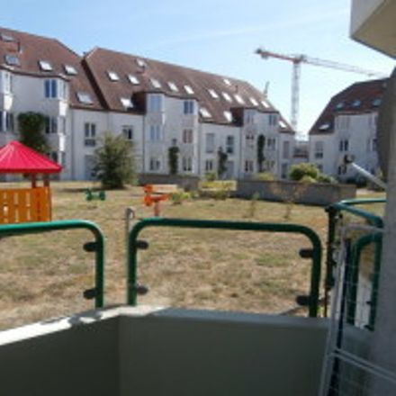 Rent this 3 bed apartment on Wildbahn 136 in 15745 Wildau, Germany