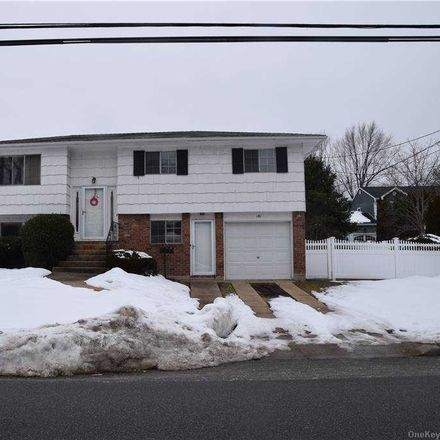 Rent this 3 bed house on 181 Haypath Road in Old Bethpage, NY 11804