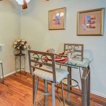 Rent this 1 bed apartment on 8566 East Speedway Boulevard in Tucson, AZ 85710