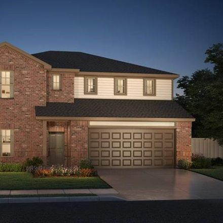 Rent this 5 bed house on Dory Ct in North Richland Hills, TX