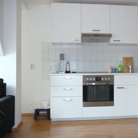 Rent this 1 bed loft on Charlottenburger Straße 50 in 13086 Berlin, Germany