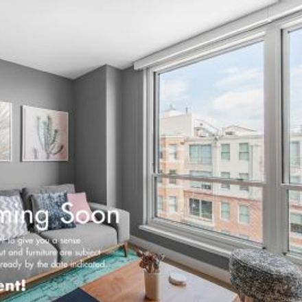 Rent this 1 bed apartment on 1444 Corcoran Street Northwest in Washington, DC 2005