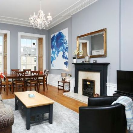 Rent this 4 bed apartment on Six Marys Place in 6 Raeburn Place, City of Edinburgh EH4 1JH