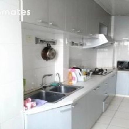 Rent this 5 bed apartment on Cloud Nine Shopping Mall in Kaixuan Road, 天山三村