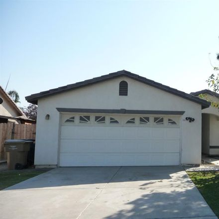 Rent this 4 bed house on Innsbrook Dr in Bakersfield, CA