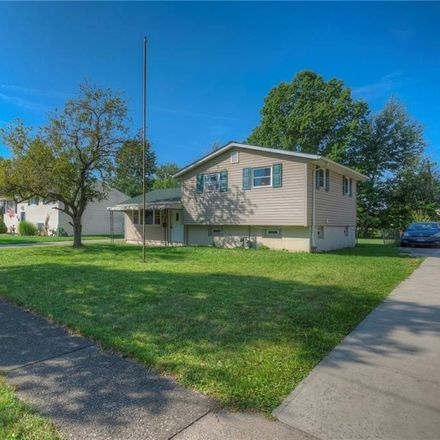 Rent this 3 bed house on 6016 Gilmere Drive in Brook Park, OH 44142