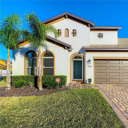 Rent this 3 bed house on Fountain Way in Orlando, FL