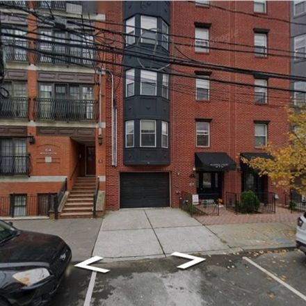 Rent this 4 bed townhouse on 66 Madison Street in Hoboken, NJ 07030