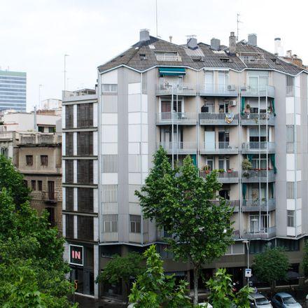 Rent this 6 bed room on Carrer de Muntaner in 208, 08036 Barcelona