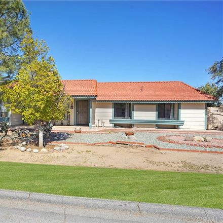Rent this 3 bed house on 20848 Cashew St in Wildomar, CA