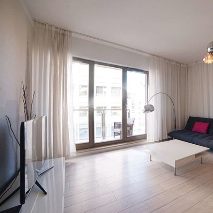 Rent this 1 bed apartment on Szafarnia in 80-755 Gdańsk, Poland