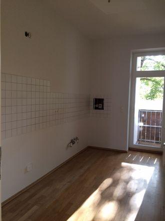 Rent this 4 bed apartment on Wiederitzscher Straße 16 in 04155 Leipzig, Germany