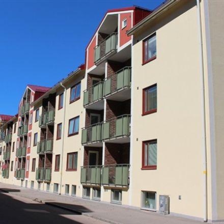Rent this 1 bed apartment on Torsgatan in 302 96 Halmstad, Sweden
