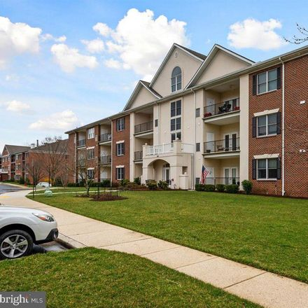 Rent this 2 bed condo on 805 Coxswain Way in Annapolis, MD