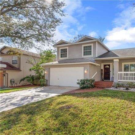 Rent this 3 bed house on 2988 Shannon Circle in Palm Harbor, FL 34684