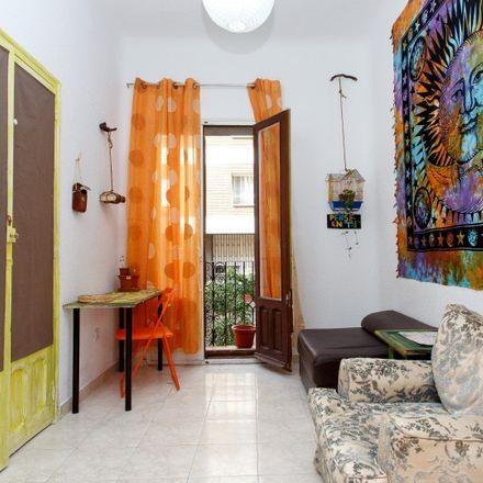 Rent this 4 bed apartment on Lúa in Calle de Pilar de Zaragoza, 69