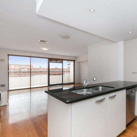 Rent this 2 bed apartment on 22/5 Bannister Street