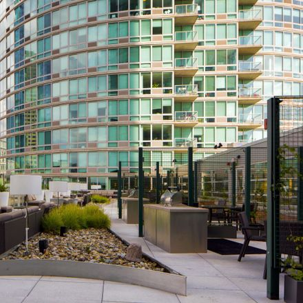 Rent this 2 bed apartment on Liberty View Towers in Morris Street, Jersey City