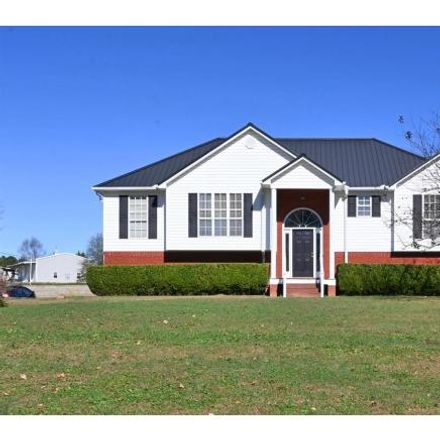 Rent this 3 bed townhouse on 2510 County Road 421 in Grandview, AL 35057