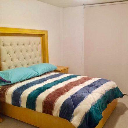Rent this 2 bed room on Cda. Nueva York 67 in Nápoles, 03810 Ciudad de México