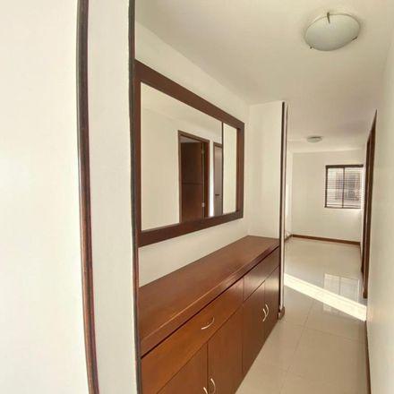 Rent this 3 bed apartment on Carrera 63 in Localidad Teusaquillo, 111321 Bogota