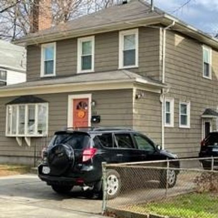 Rent this 4 bed apartment on 113 Tyndall Avenue in Providence, RI 02908