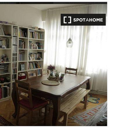 Rent this 2 bed room on Beyatülmalcı Sokağı in 34427 Beyoğlu, Turkey