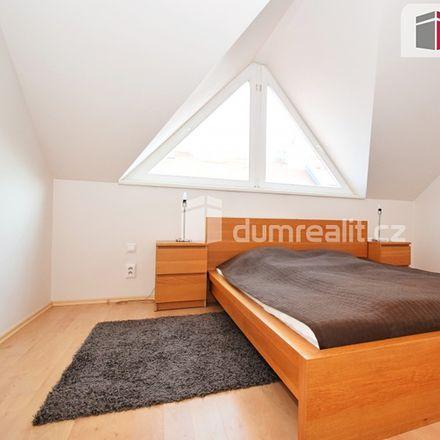 Rent this 2 bed apartment on Seifertova 995/29 in 130 00 Prague, Czechia