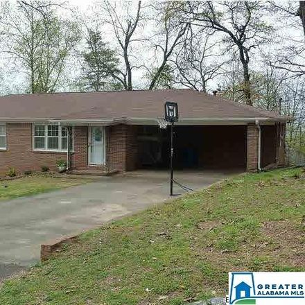 Rent this 3 bed house on 710 Navajo Trail in Alabaster, AL 35007