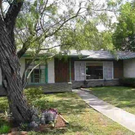 Rent this 2 bed house on 714 Byrnes Drive in San Antonio, TX 78209