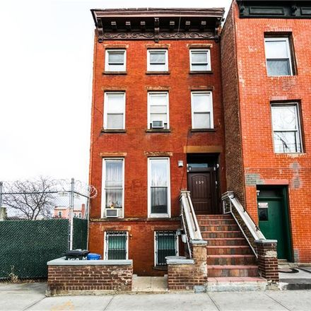 Rent this 7 bed townhouse on 9th St in Brooklyn, NY