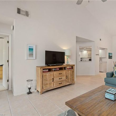 Rent this 2 bed condo on 646 Wiggins Bay Dr in Naples, FL